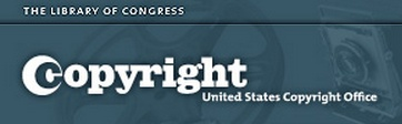 U.S. Copyright Office web logo