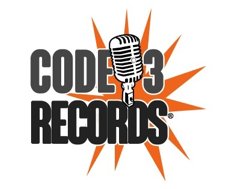 Code3Records logo